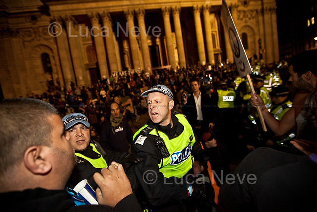"""""""Policing"""". <br /> <br /> For more pictures on this event click here: <a href=""""http://bit.ly/PZEXcg""""> http://bit.ly/PZEXcg</a>"""