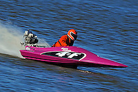 4-F    (outboard runabouts)