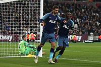 West Ham United vs Tottenham Hotspur 31-10-18