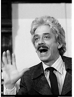 Yvan canuel<br /> ,14 mai 1974<br /> <br /> PHOTO : Agence Quebec Presse