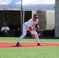 Garrett Mitchell of Orange Lutheran HS plays in the Boras Classic of California on April 18-21, 2017 at Mater Dei High School and JSerra High School in Orange County, California  (Bill Mitchell)