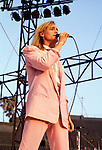 Cheap Trick 1980 Robin Zander Summer Blowout at the Coliseum <br /> © Chris Walter