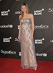 Mira Sorvino at The Montblanc Signature for Good Charity Gala benefiting Unicef held at Paramount Studios in Hollywood, California on February 20,2009                                                                     Copyright 2008 Debbie VanStory/RockinExposures