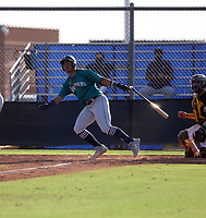 Julio Rodriguez - 2020 AIL Mariners (Bill Mitchell)