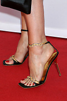 LOS ANGELES - JUN 12:  Heather Tom Shoe Detail at the 48th Daytime Emmy Awards Press Line - June 12 at the ATI Studios on June 12, 2021 in Burbank, CA