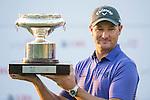 58th UBS Hong Kong Open 2016 - European Tour Golf