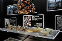03/09/09 - SAINT OURS LES ROCHES - PUY DE DOME - FRANCE - Vulcania. Centre Europeen du Volcanisme. Collection KRAFFT - Photo Jerome CHABANNE