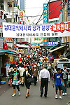 Shopping District, Namdaemun Market