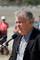 Le Docteur Claude LESNE, médecin au CNRS