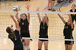 NELSON, NEW ZEALAND - Tasman Secondary Schools Volleyball, Saxton, Nelson. New Zealand. Saturday 14th November 2020. (Photos by Barry Whitnall/Shuttersport Limited)