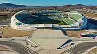 El Kraken Estadio Mazatlan Fc , Sinaloa