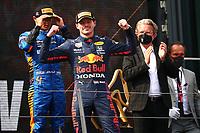 #33 Max Verstappen RedBull Racing Honda. Formula 1 World championship 2021, Austrian GP 4-7-2021Photo Federico Basile / Insidefoto