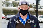 Tim Foley from Killarney