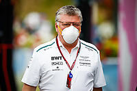 July 2nd 2021; F1 Grand Prix of Austria, free practise sessions;  SZAFNAUER Otmar (rom), Team Principal and CEO of Aston Martin F1