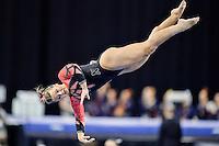 2015 NCAA Women's Gymnastics