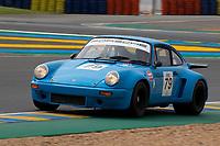 #79 MICHEL SPEYER - PORSCHE / 911 CARRERA RSR 3.0 / 1974 GT1