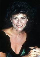 Adrienne Barbeau<br /> 1981<br /> Photo By John Barrett/CelebrityArchaeology.com