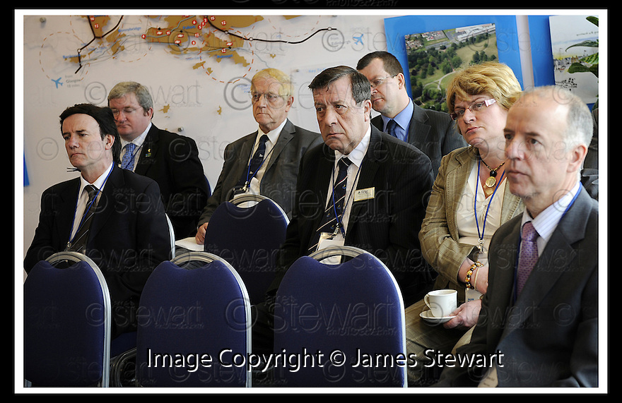 01/05/2008   Copyright Pic: James Stewart.File Name : 36_business_fair.FALKIRK BUSINESS FAIR 2008.James Stewart Photo Agency 19 Carronlea Drive, Falkirk. FK2 8DN      Vat Reg No. 607 6932 25.Studio      : +44 (0)1324 611191 .Mobile      : +44 (0)7721 416997.E-mail  :  jim@jspa.co.uk.If you require further information then contact Jim Stewart on any of the numbers above........