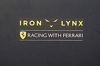 LOGO IRON LYNX (ITA)