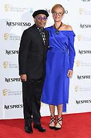 Spike Lee<br /> arriving for the 2019 BAFTA Film Awards Nominees Party at Kensington Palace, London<br /> <br /> ©Ash Knotek  D3477  09/02/2019