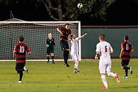 Stanford Soccer M v Seattle, November 26, 2019