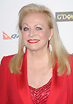 Jacki Weaver attends The G'Day USA Black Tie Gala held at  JW Marriot at LA Live in Los Angeles, California on January 11,2014                                                                               © 2014 Hollywood Press Agency