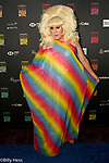 NYC World Pride Stone Wall 50 Opening Ceremony Red Carpet at the Barclay Center