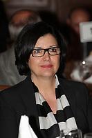 Suzanne Benoit, President, AERO Montreal<br /> <br />  Photo : Agence Quebec Presse - Pierre Roussel