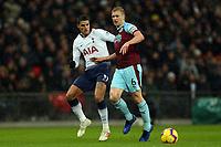 Tottenham Hotspur vs Burnley 15-12-18