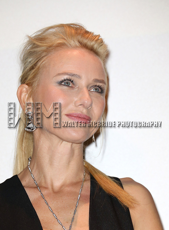Naomi Watts during the 'St. Vincent' premiere presentation during the 2014 Toronto International Film Festival at Princess of Wales Theatre on September 5, 2014 in Toronto, Canada.