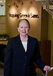 Hopping Green & Sams Law Firm associates March 28, 2012.