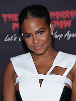 Christina Milian @ the Fox Television premiere of 'The Rocky Horror Picture Show' held @ the Roxy. October 13, 2016 , West Hollywood, USA. # PREMIERE DE 'THE ROCKY HORROR PICTURE SHOW' A LOS ANGELES