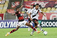 04/02/2021 - FLAMENGO X VASCO - CAMPEONATO BRASILEIRO