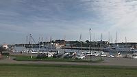 Hafen von Bensersiel - Bensersiel 19.07.2020: Bensersiel