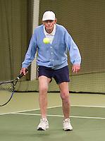 12-03-11, Tennis, Rotterdam, NOVK,  Cees Maree