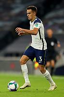 29th September 2020; Tottenham Hotspur Stadium, London, England; English Football League Cup, Carabao Cup, Tottenham Hotspur versus Chelsea; Sergio Reguilon of Tottenham Hotspur