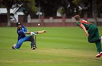 210123 Wellington Men's Cricket - Premier T20 Trophy