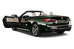 Car images of 2021 BMW 4-Series M-Sport 2 Door Convertible Doors