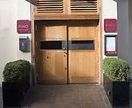 Exterior, Fino Restaurant, London, city, England, UK, United Kingdom, Great Britain, Europe, European