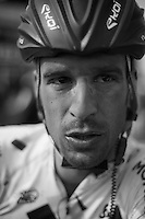 111th Paris-Roubaix 2013..Sébastien Minard (FRA).