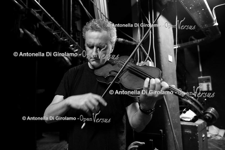 Orchestra Upter Antiqua<br /> concerto d' inaugurazione 28° anno accademico 2015/2016<br /> Teatro Eliseo Roma<br /> Luigi Mangiocavallo, viola