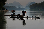 Guilin, China<br /> Art Wolfe International Photography Tour