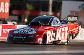 Alexis Dejoria, Toyota, Funny Car, Rockit