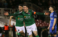 2017 SSE Airtricity League Premier Division, Cork City v Bray Wanderers