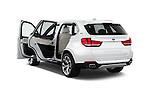 Car images of 2018 BMW X5 xDrive40e 5 Door SUV Doors