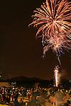 Fireworks - 2009 - NRH Sounds of Spring #2