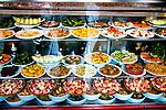SPAIN: Food