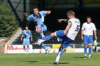 Wycombe Wanderers vs Bury 25-08-07