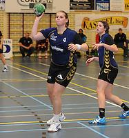 DHT Middelkerke - Izegem : Josefien Maes.foto VDB / BART VANDENBROUCKE