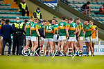 during the Allianz Football League Division 1 South Round 1 match between Kerry and Galway at Austin Stack Park in Tralee.